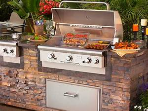 American, Outdoor, Grills, At, The, Place