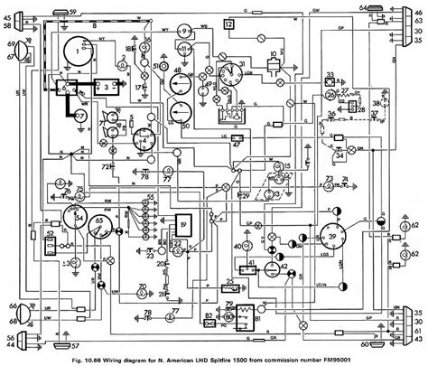 1969 Gt6 Wiring Diagram by How To Wire Up An Alternator I Need Some Electrical