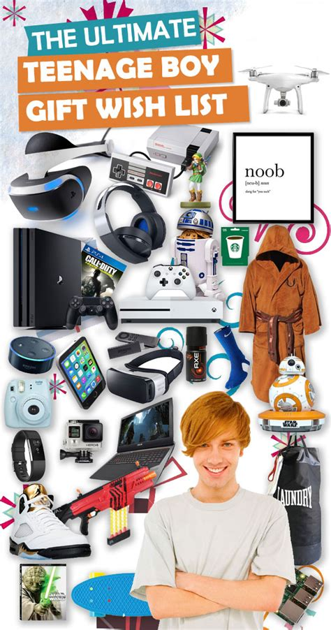 best christmas gifts for teen boys toy buzz