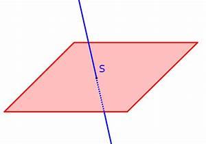 Schnittgerade Zweier Ebenen Berechnen : lagebeziehungen von geraden und ebenen ~ Themetempest.com Abrechnung
