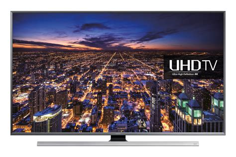 65-inch Uhd 4k Flat Smart 7000 Series 7 Led Tv