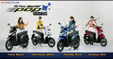 Honda Beat Pop Putih 2015 2016 honda beat pop esp hitam honda beat pop esp putih car