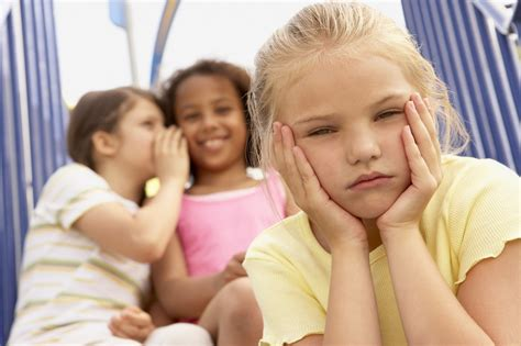 Why The Mean Kid Isn T Really Bad Popsugar Moms