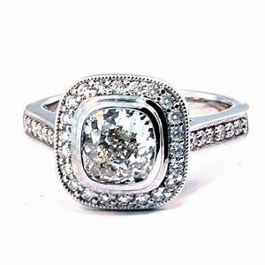different types of engagement ring cuts popsugar fashion With different cuts of wedding rings