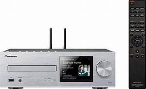 Pioneer Audio Xc