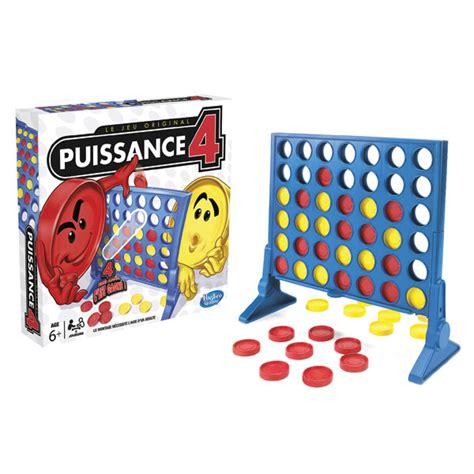bebe siege puissance 4 hasbro king jouet jeux de stratégie hasbro