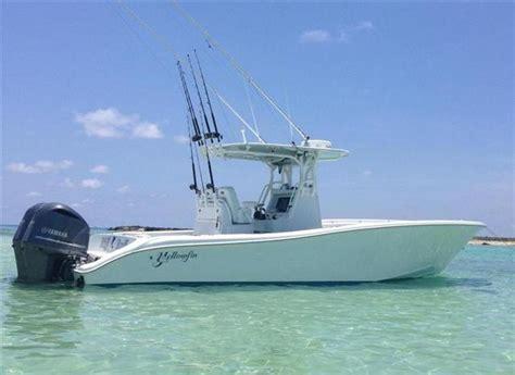 Yellowfin Boats Warranty by 2014 Yellowfin 29 Low Hours Warranty Mt Pleasant Sc For