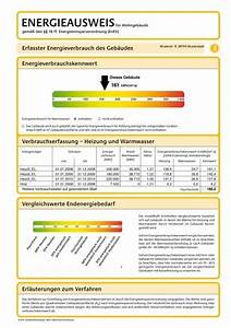 Energieausweis Berechnen : recht und gesetz siebel immobilien management ~ Themetempest.com Abrechnung