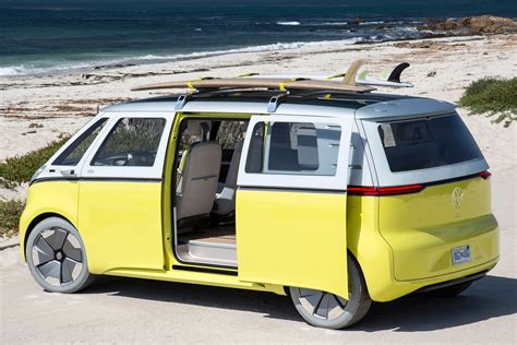 new volkswagen bus people are crazy for the new vw bus here s why