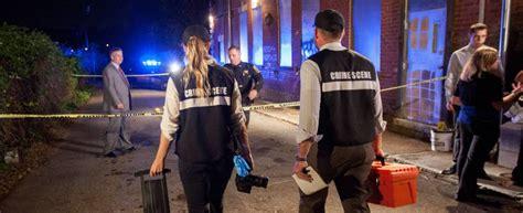 bs  criminal justice crime scene investigation