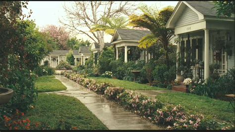 "The Bungalow Court Featured In ""alvin And The Chipmunks"""