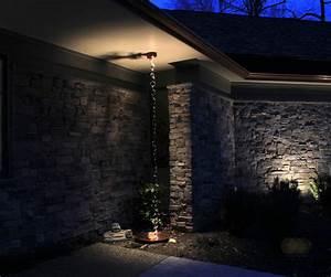 Unique outdoor lighting lilianduval