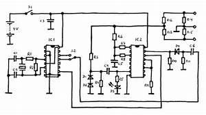 frank39s ecg simulator With ecg circuit diagram