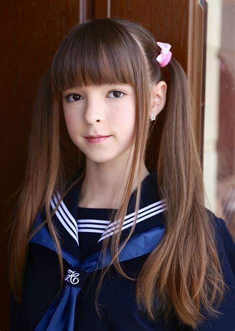 Cutest Schoolgirl Ii By Bridalneldid On Deviantart