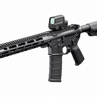 Leupold Lco Optic Carbine Dot Sight Moa