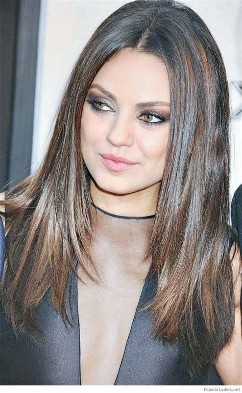 amazing long hairstyles  haircuts
