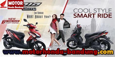 Honda Vario 110 4k Wallpapers by Foto Motor Vario Impremedia Net