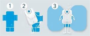 Objet Connecté Sans Fil : bluetens l objet connect sans fil pour le dos et ses ~ Dailycaller-alerts.com Idées de Décoration