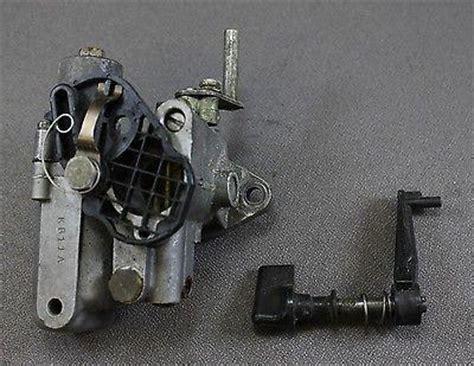 mercury outboard hp  carb carburetor kba