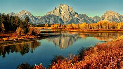 Scenery Amazing Nature Wallpapers Desktop Mobile