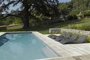 amenagement des abords d39une piscine mon jardin en ligne With amenagement d une piscine