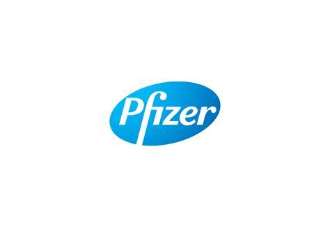 Pfizer logo | Pharmaceuticals