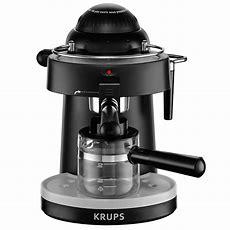 Krups Steam Driven Espresso Machine  Appliances  Small