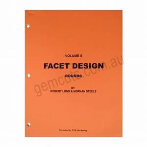 Facet Design Volume 5 - Rounds  M Marketing