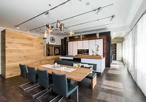 Küche Und Wohnzimmer In Einem Kleinen Raum : k che bett oder esszimmer produkte im wohnstudio bei wels ~ Markanthonyermac.com Haus und Dekorationen