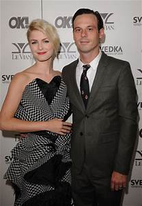 Scoot McNairy and Whitney Able Photos Photos - OK ...