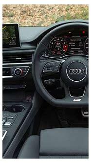 Audi A5 Interior, Sat Nav, Dashboard | What Car?