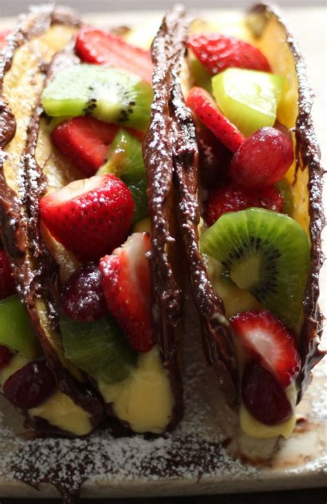 10 best easy fruit dessert recipes that you ll