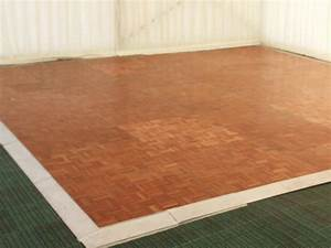 shropshire marquees event marquee and equipment hire in With parquet danse