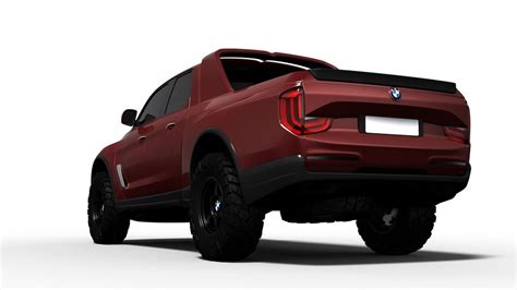 2019 bmw bakkie bmw and the future of the cab bakkie co za