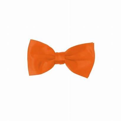 Bow Tie Clipart Clip Orange Tuxedo Navy