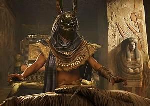Tráiler exclusivo de Assassin's Creed Origins en la ...