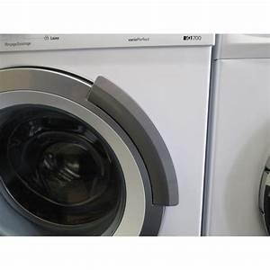 Comparatif Lave Linge Hublot : test siemens wm14s485ff iq500 lave linge ufc que choisir ~ Melissatoandfro.com Idées de Décoration