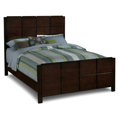 American Signature Bedroom Furniture by Mosaic 6 Pc King Bedroom American Signature Furniture