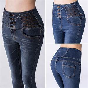 A List of Trendy Designer Jeans for Women 2017 - SheIdeas