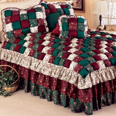 puff bedspreads 54 best quilts images on