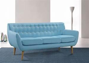 Couch Vintage Look : sofa im retro look moderner denn je planungswelten ~ Sanjose-hotels-ca.com Haus und Dekorationen