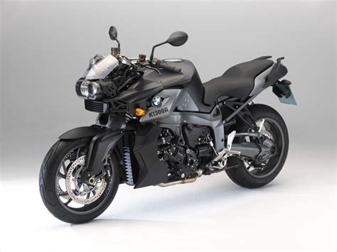 2012 Bmw K1300r Review