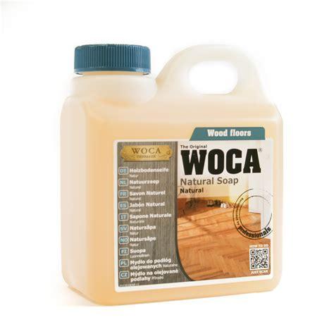 Woca Soap Natural   Floor Care   Unique Wood Floors