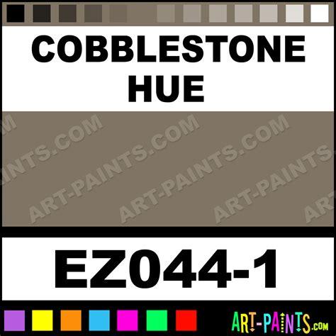 what color is cobblestone cobblestone ez stroke ceramic paints ez044 1