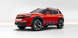 Citroen C4 Aircross 2019 : citroen eager for medium suv has to look at renault alaskan style pick up photos caradvice ~ Maxctalentgroup.com Avis de Voitures