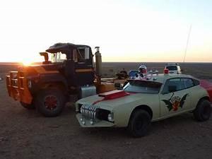 Mad Max Voiture : seriz mad max car replicas 6 le camion mack ~ Medecine-chirurgie-esthetiques.com Avis de Voitures