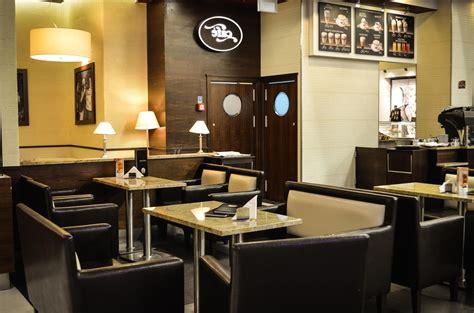 picture room interior table furniture restaurant