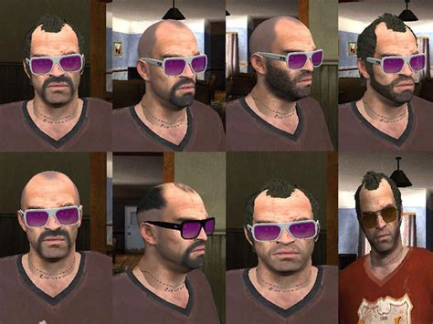 gta 5 trevor haircuts and beards haircuts models ideas