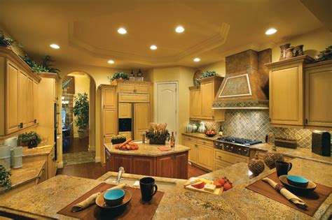The Kitchen Collection Inc by Sater Design Collection S 7080 Quot Manchester Quot Home Plan
