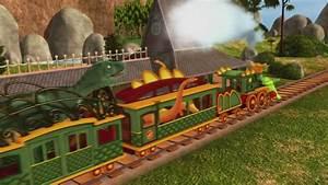 Tomy - Dinosaur Train Extreme InterAction Arnie ...